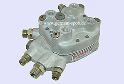 0438100091-|-0-438-100-091-Fuel-Distributor-Bosch-|-Repair-|-Mercedes-Benz   0438100091 / 0 438 100 091 Bosch